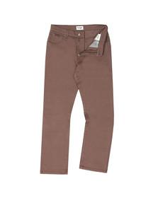 Wrangler Mens Brown Wrangler Texas Stretch Fabric Jean