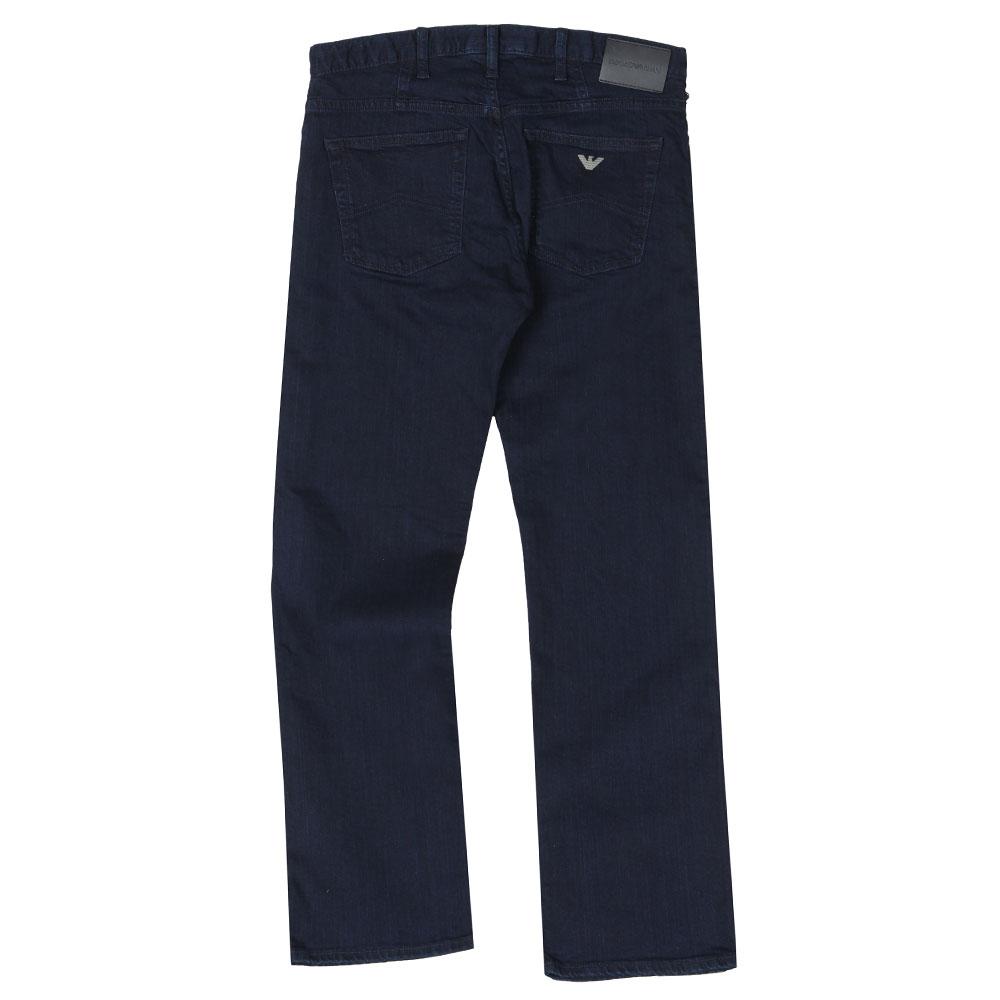 J21 Regular Fit Jean main image