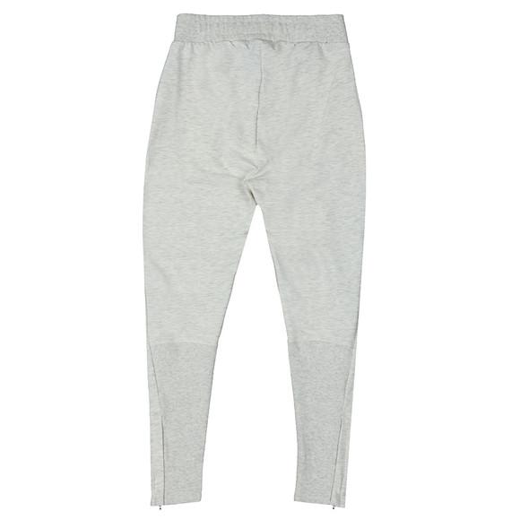 Sik Silk Mens Beige Zonal Track Pants main image