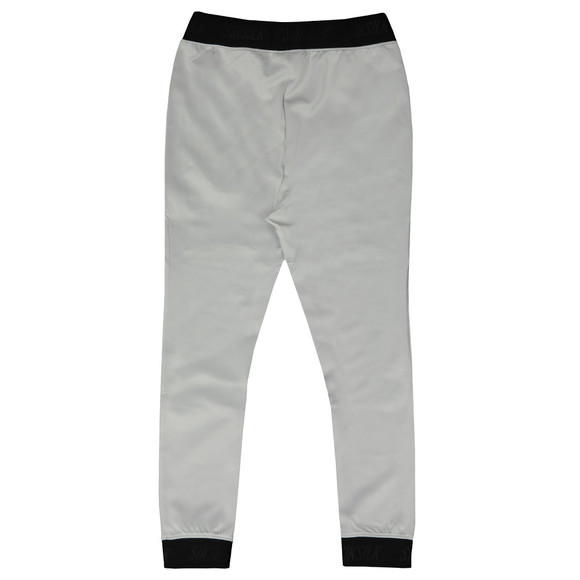 Sik Silk Mens Grey Agility Track Pants main image