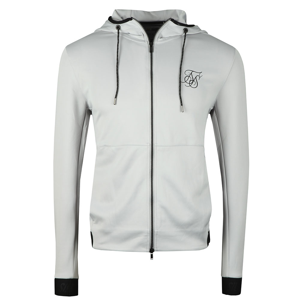 Agility Zip Through Hoodie main image