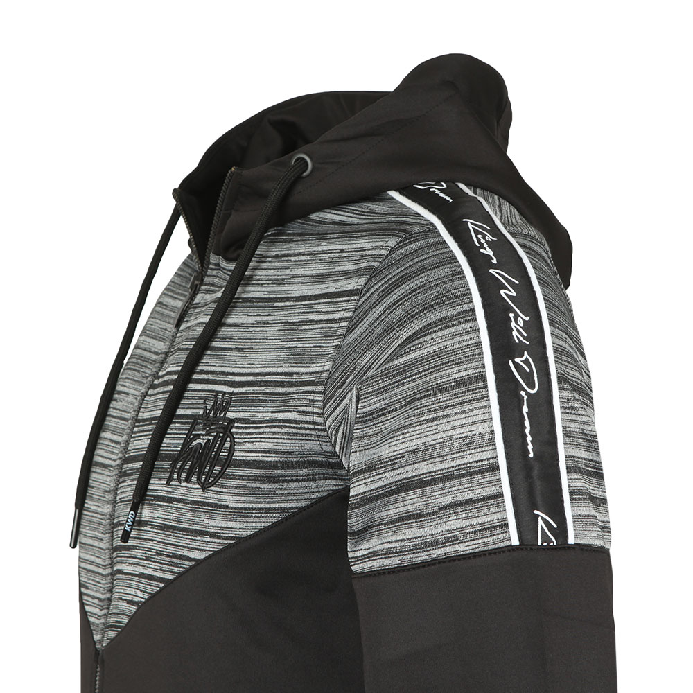 Harrow zip Through Hoodie main image