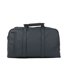 BOSS Bodywear Mens Blue Hyper T Holdall