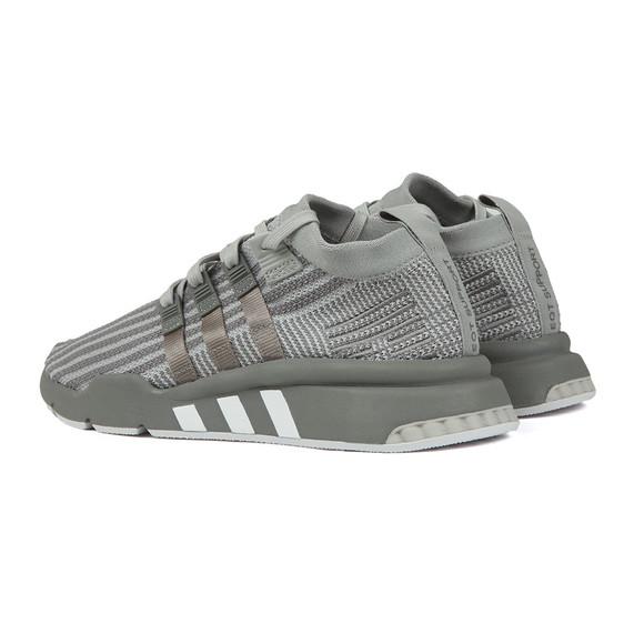 Adidas Originals Mens Grey EQT Support Mid ADV PK Trainer main image