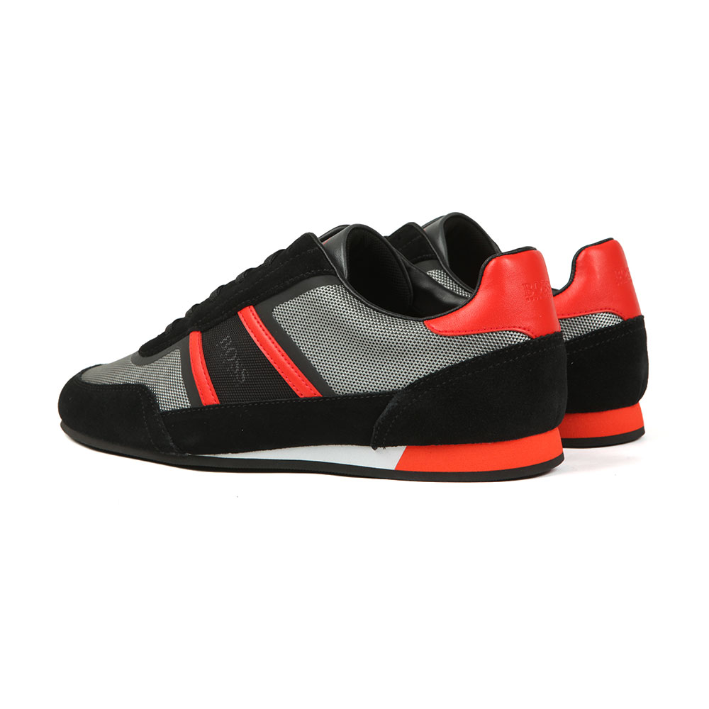 sneakers for cheap men/man moderate cost Mens Grey Athleisure Lighter Low Flash Trainer