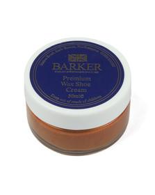 Barker Unisex Brown Wax Shoe Cream