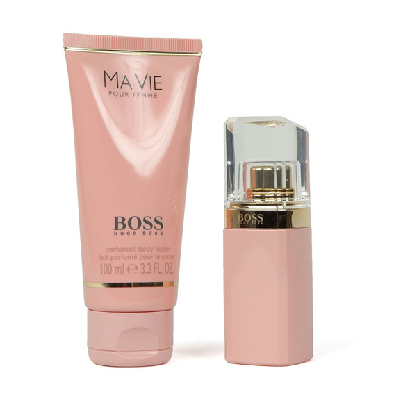 BOSS Bodywear Womens Beige Ma Vie 30ml Giftset main image