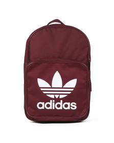 Adidas Originals Mens Red BK7125 Backpack