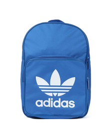 Adidas Originals Mens Blue Trefoil Backpack