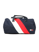 Duffel Chevron Bag