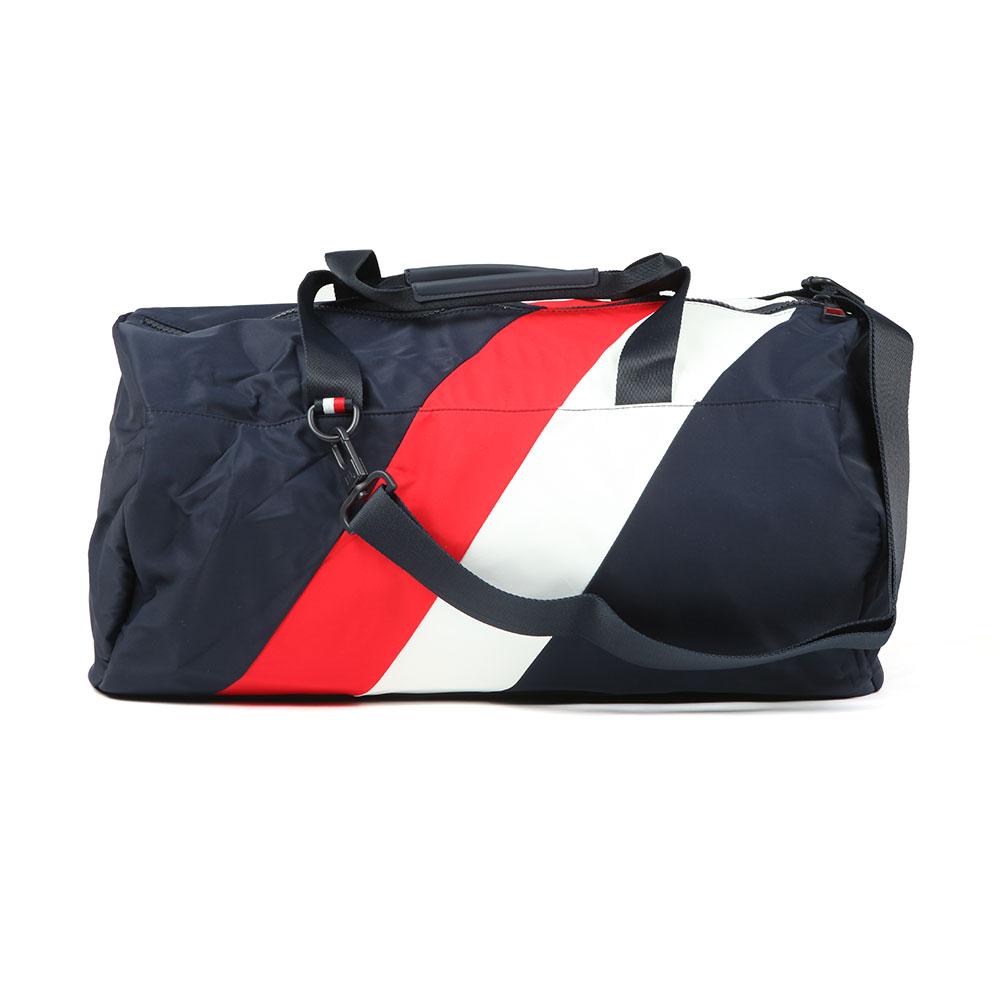 Duffel Chevron Bag main image