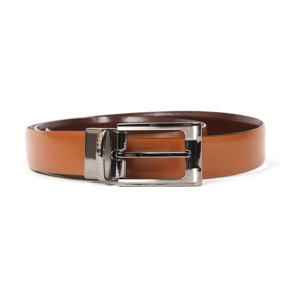 Smart Leather Reversible Belt