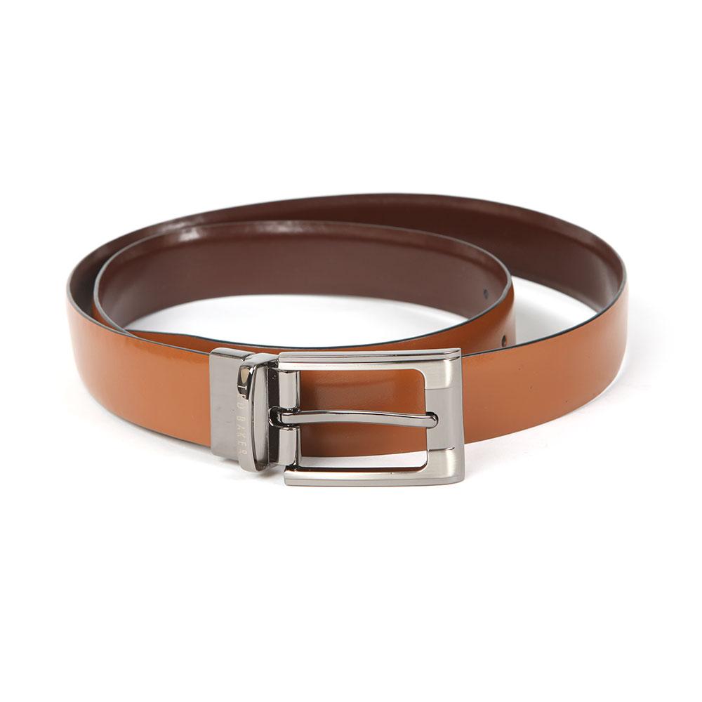 Smart Leather Reversible Belt main image