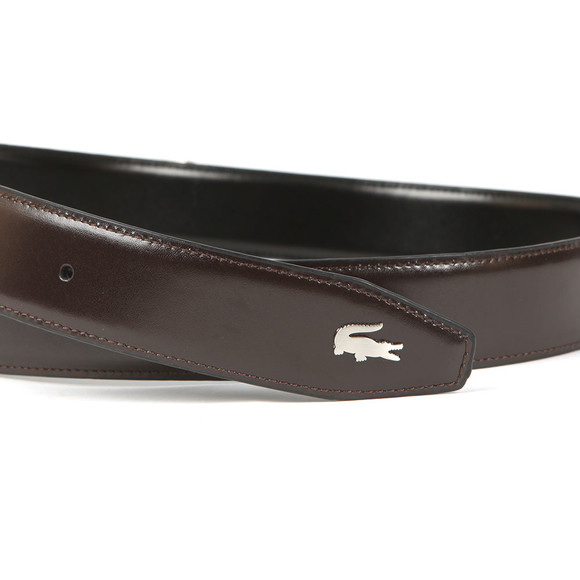 Lacoste Mens Black RC1622 Belt main image