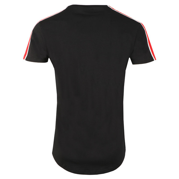Pre London Mens Black Neville T Shirt main image