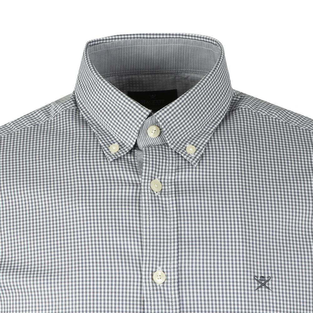 L/S Mini Check Shirt main image