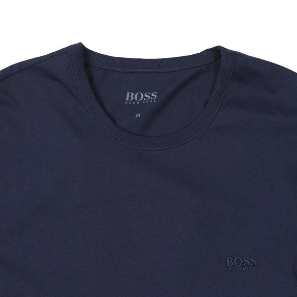BOSS Bodywear Mens Multicoloured 3 Pack Crew Neck T Shirt