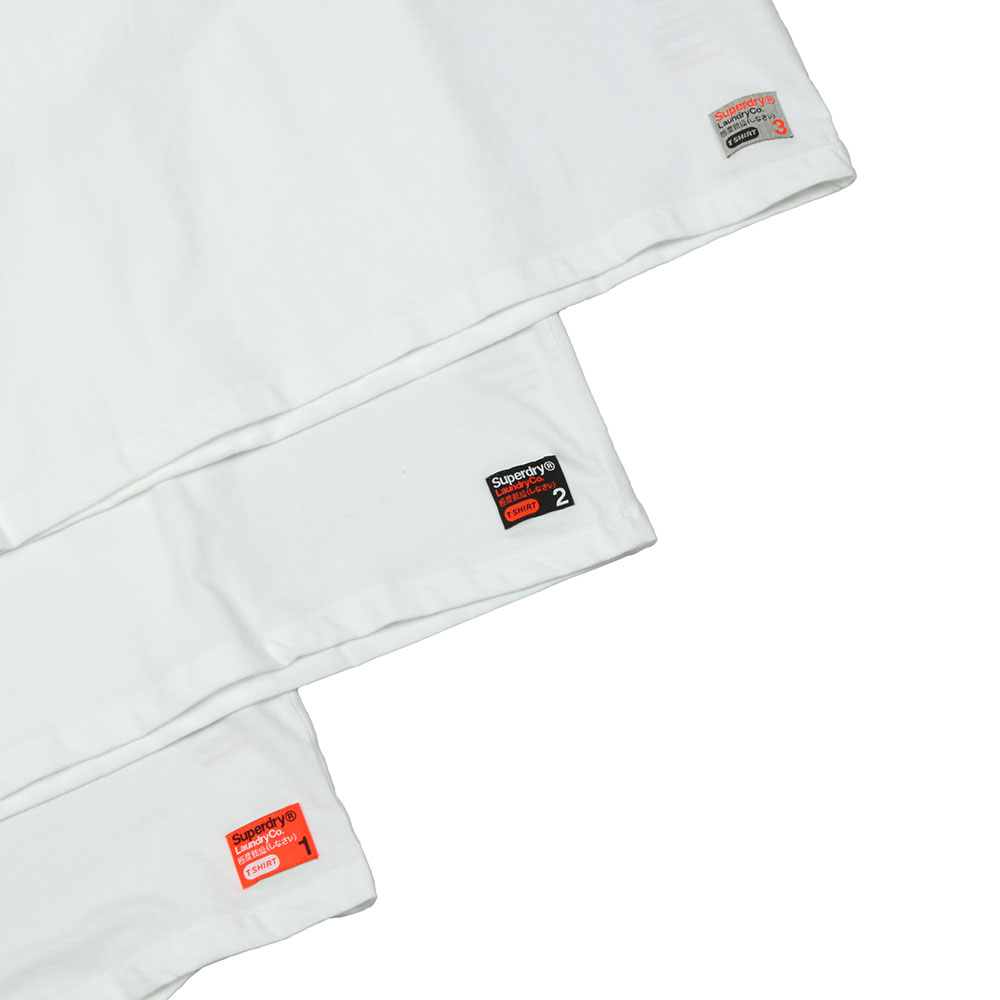 Slim Tee Triple Pack main image