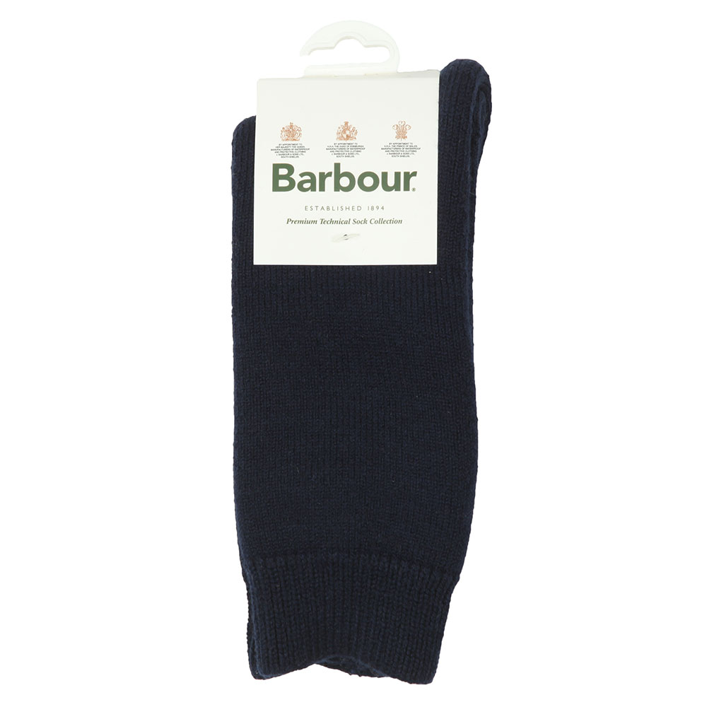 Wellington Calf Sock main image