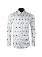 L/S Butterfly Shirt