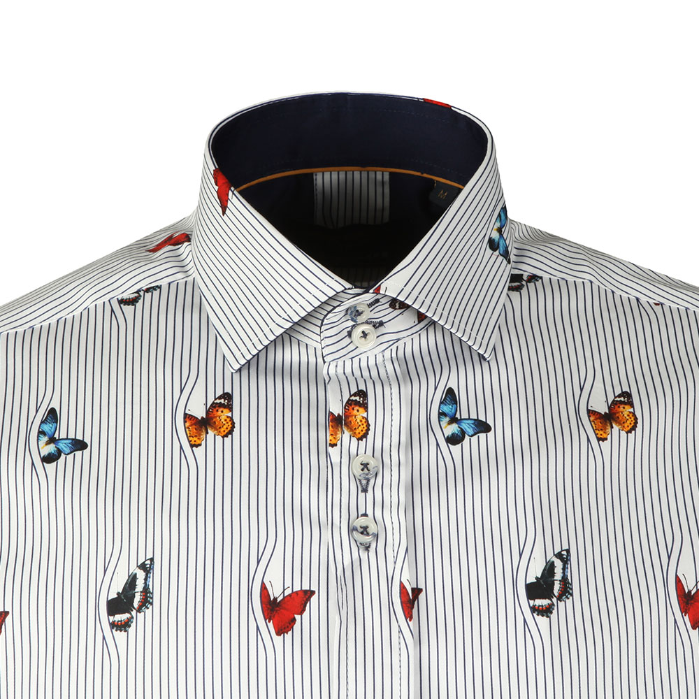 L/S Butterfly Shirt main image