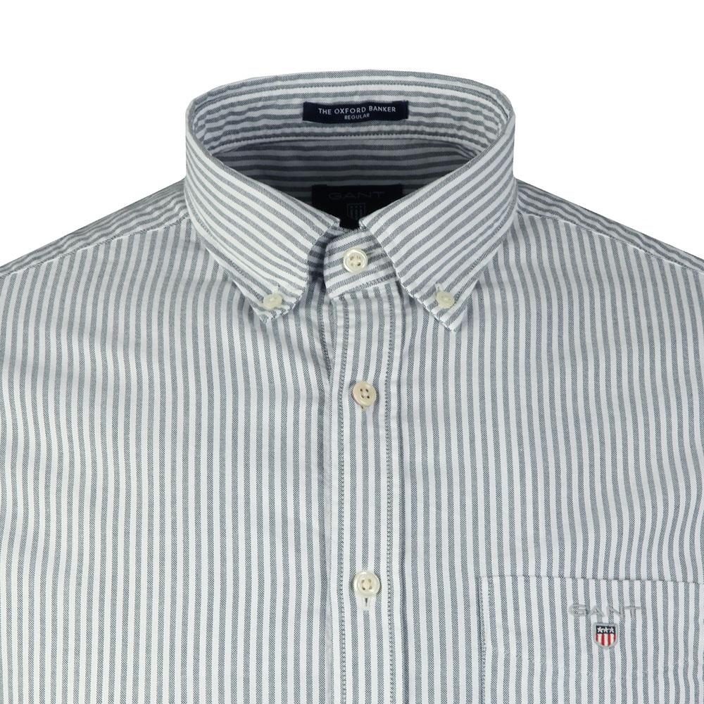 Oxford Banker LS Shirt main image