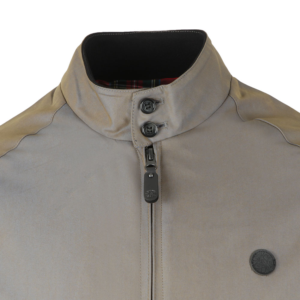 Two-Tone Harrington main image