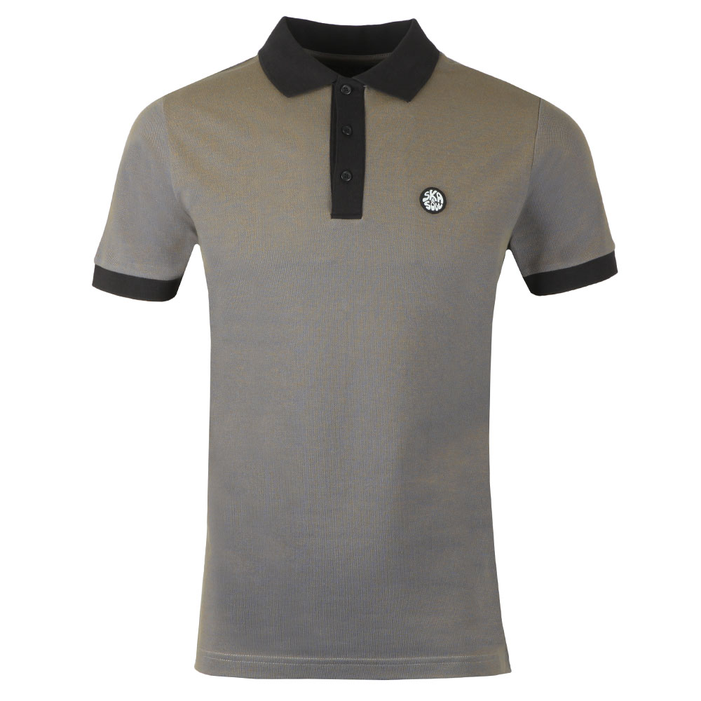 Two Tone Polo main image