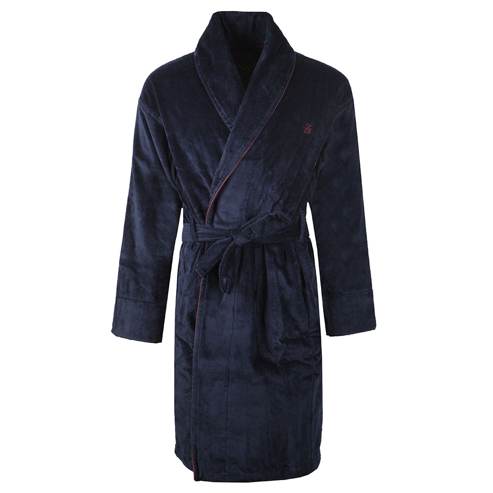 Dressing Gown main image