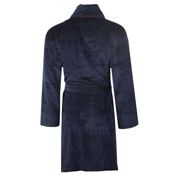 Ted Baker Mens Blue Dressing Gown main image