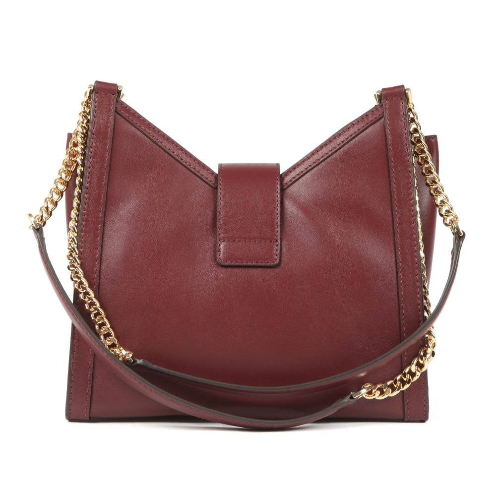 Whitney Small Chain Shoulder Tote Bag main image
