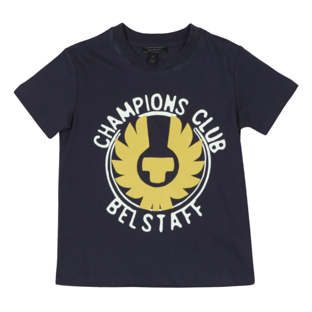 Boys Hanway Champion T Shirt main image