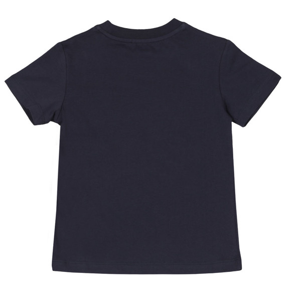 Belstaff Boys Blue Boys Hanway Champion T Shirt