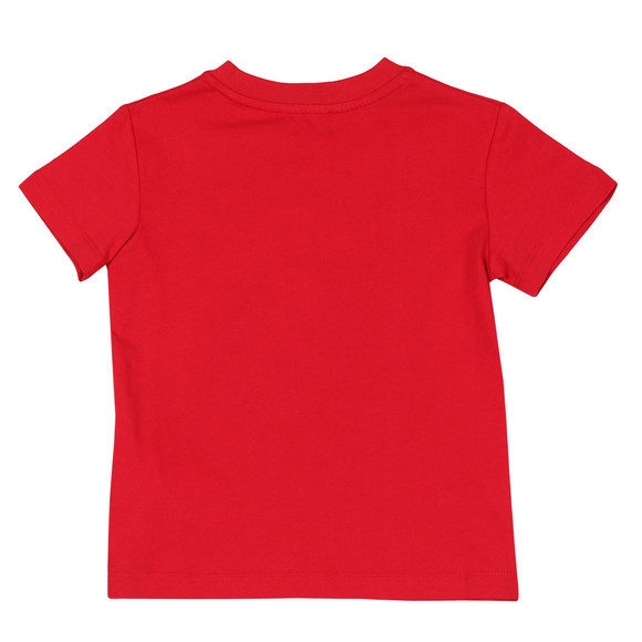 Belstaff Boys Red Boys Hanway Champion T Shirt main image