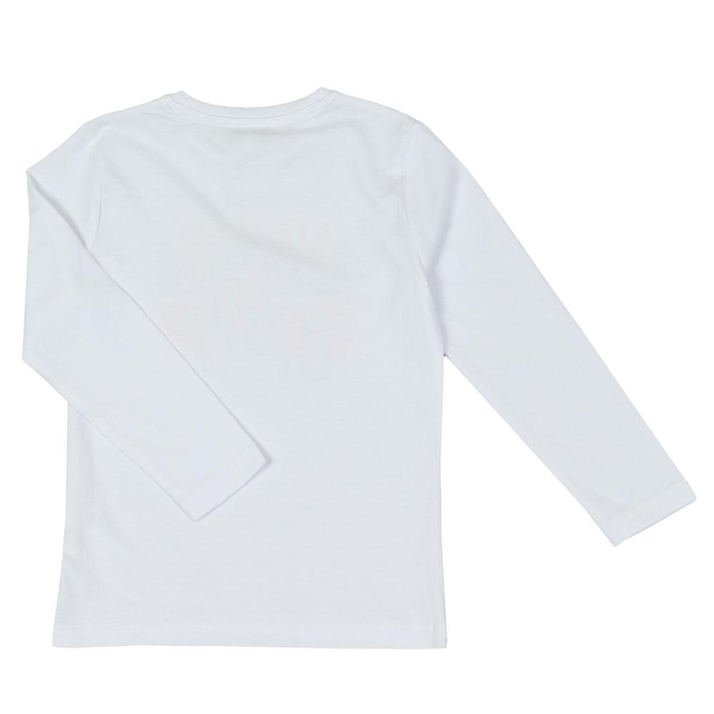 Boys J25D05 Long Sleeve T Shirt main image
