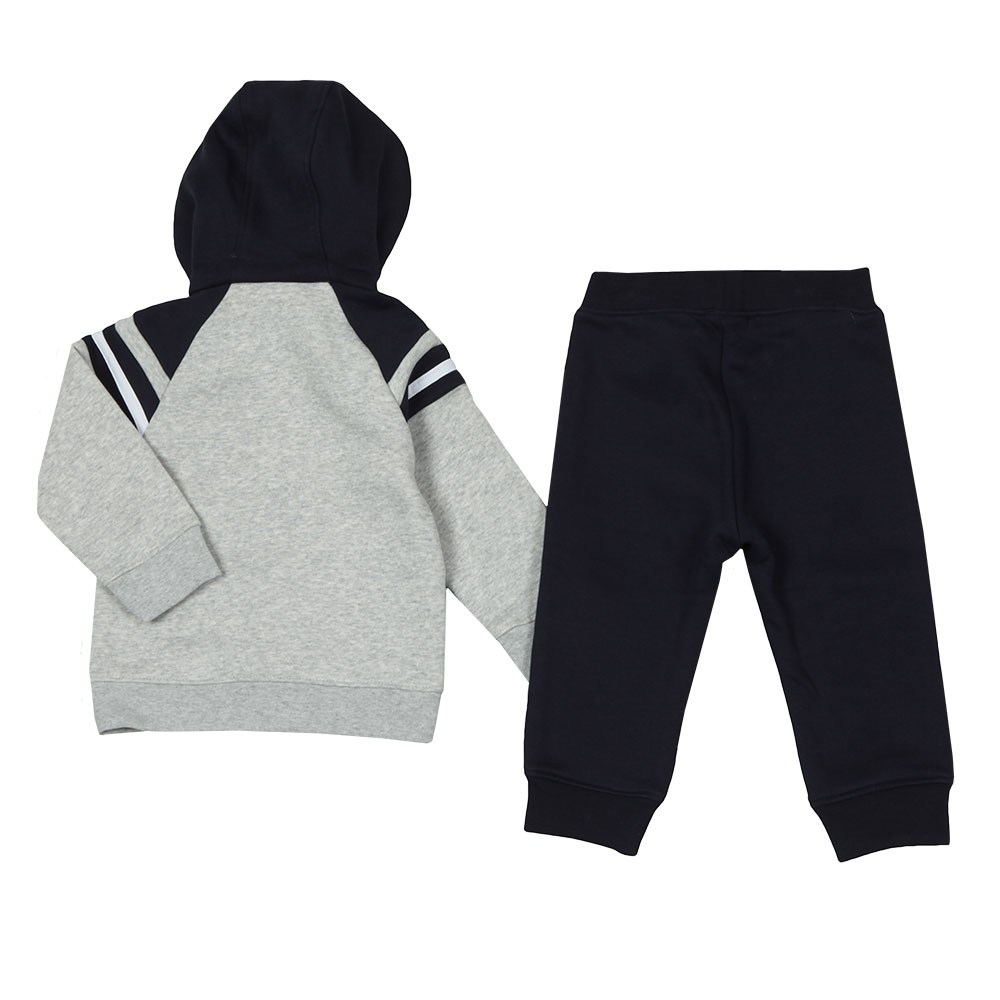 Baby J08030 Track Suit main image