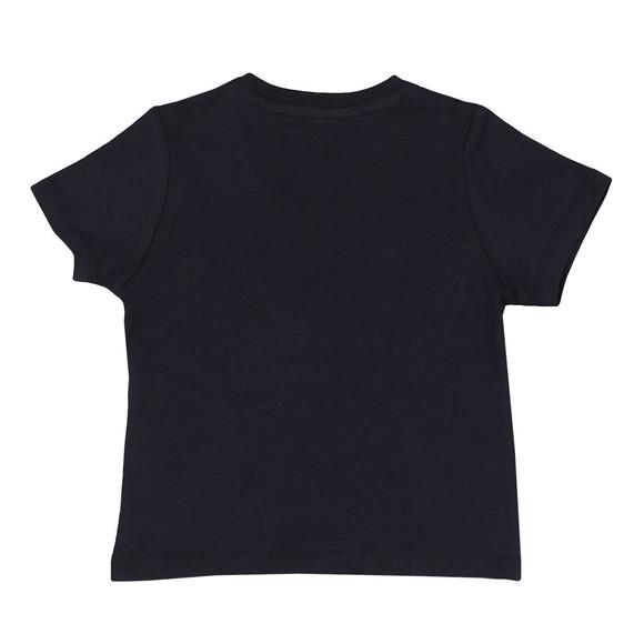 BOSS Baby Boys Blue Baby J05P01 T Shirt main image