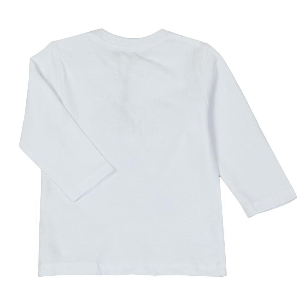 Baby J05680 Logo T Shirt main image