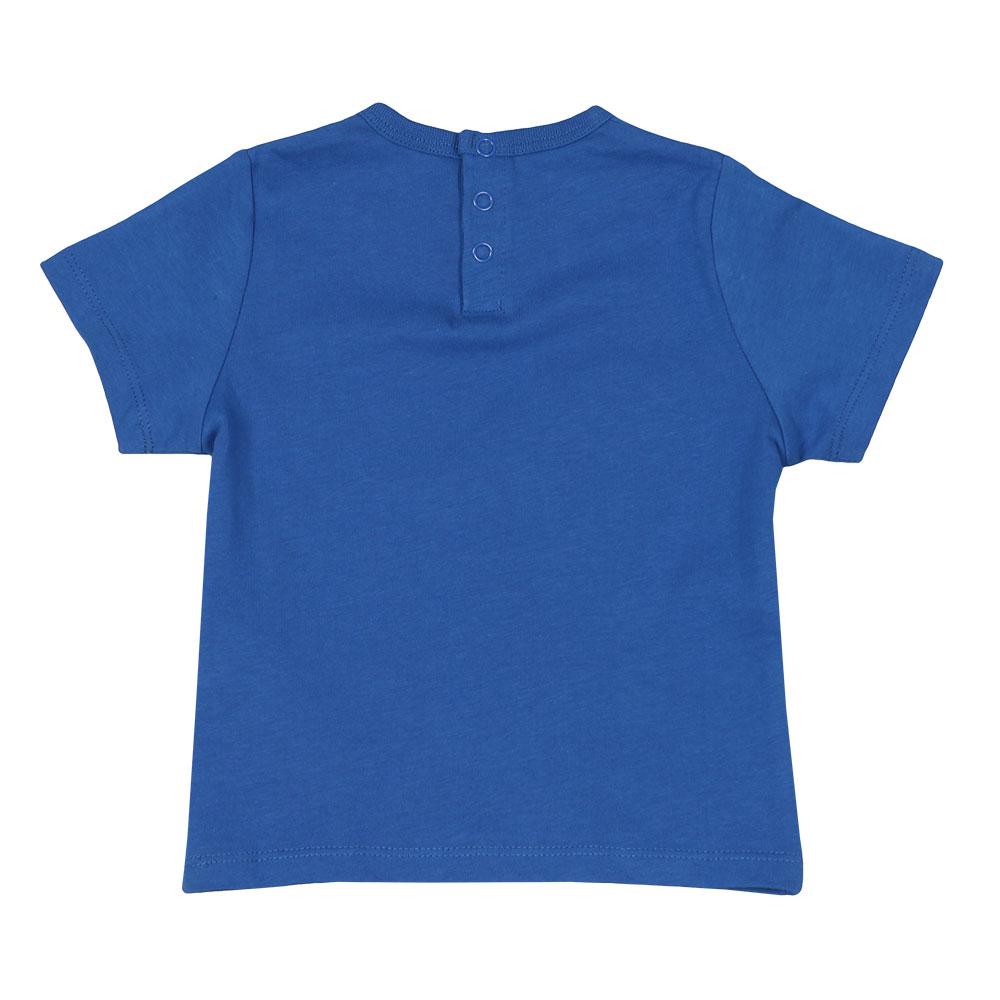 Baby J05672 Logo T Shirt main image