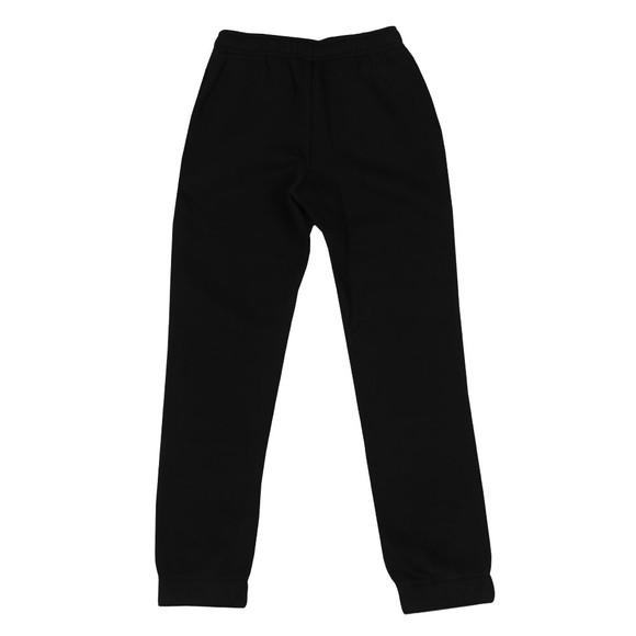 Lacoste Boys Black Boys XJ1209 Jogger