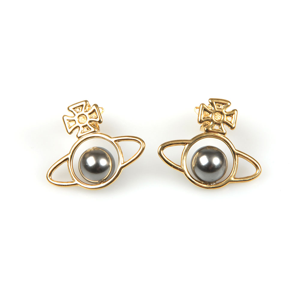 Otavia Orb Small Earring main image