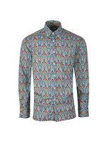 L/S Digital Print Shirt
