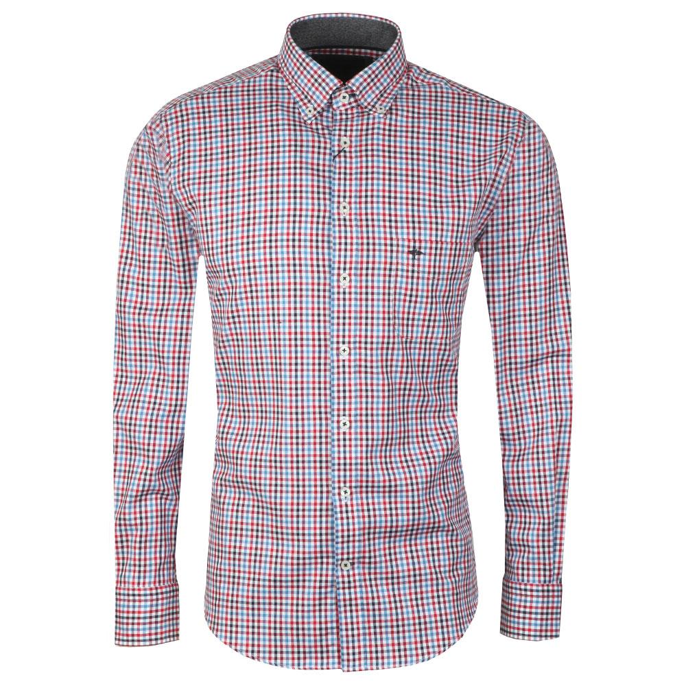 L/S Check Shirt main image