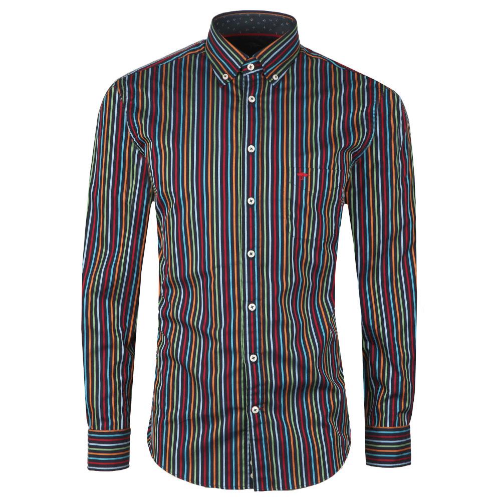 L/S Stripe Shirt main image