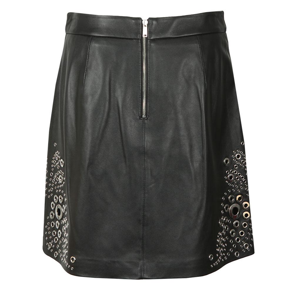 A Line Grommet Skirt main image