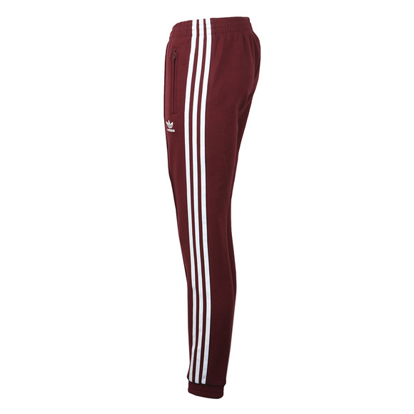 adidas Originals Womens Red Colorado Superstar Track Pant main image