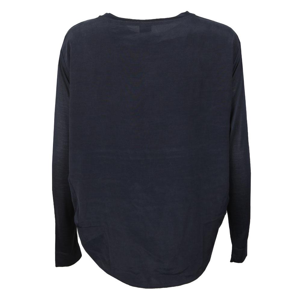 Long Sleeve Modal T-Shirt main image