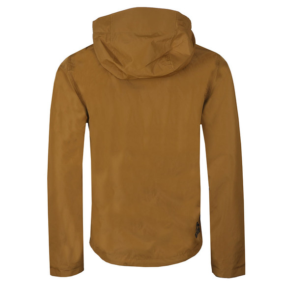 Superdry Mens Brown Technical Elite Wincdheater main image