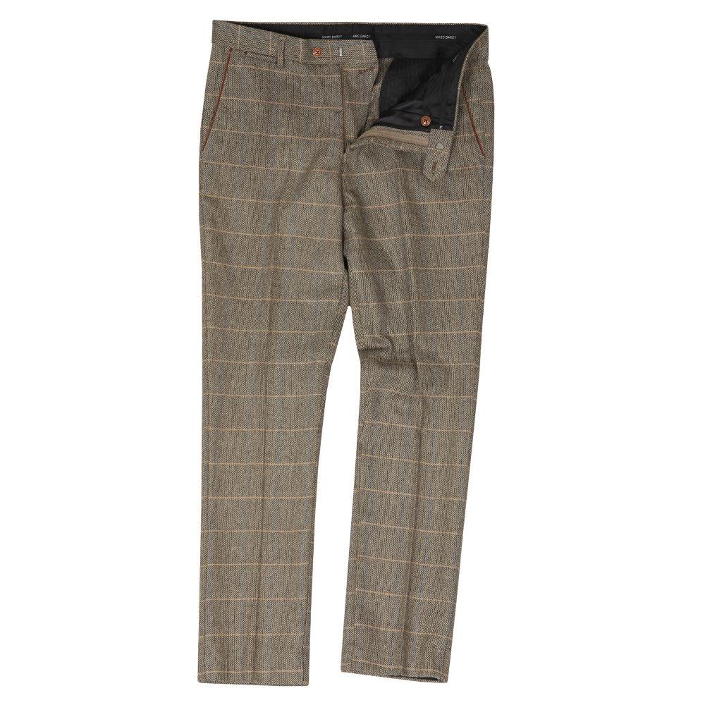 DX7 Trouser  main image