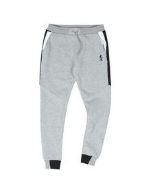 Gym King Mens Grey Lombardi Sweatpants